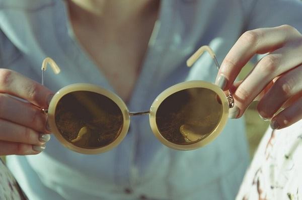 okulary trendy